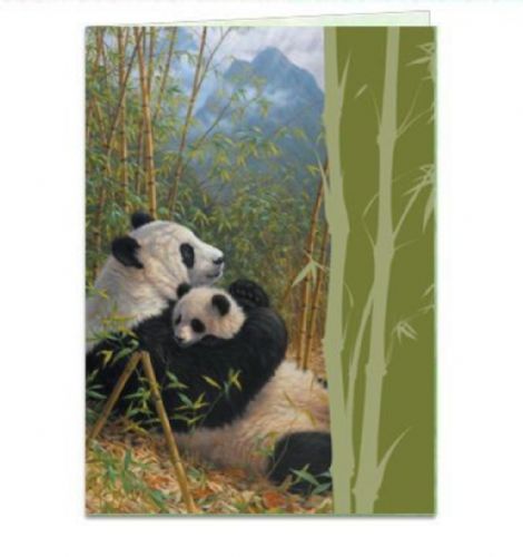 A New Dynasty Greeting Card | Tree-Free Greetings®